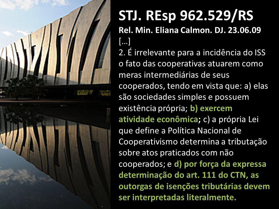 STJ. REsp 962.529/RS Rel. Min. Eliana Calmon. DJ. 23.06.09 […]